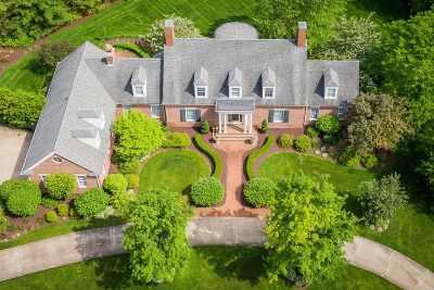 Granger Single Family Home For Sale: 17580 St. Patricks Court