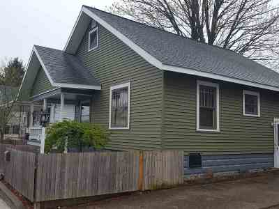 Huntington Single Family Home For Sale: 784 Charles Street