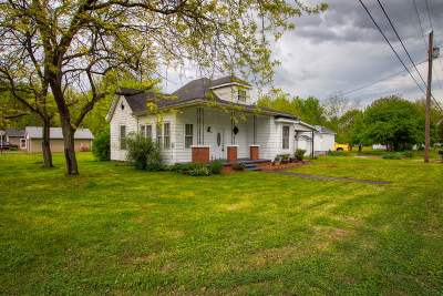 Spencer County Single Family Home For Sale: 8920 W Parker Street