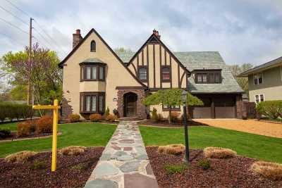 Goshen Single Family Home For Sale: 811 S 7th Street
