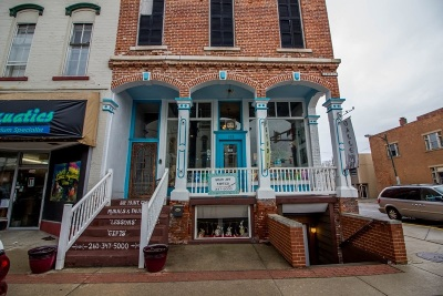 Noble County Commercial For Sale: 100 S Main St Street