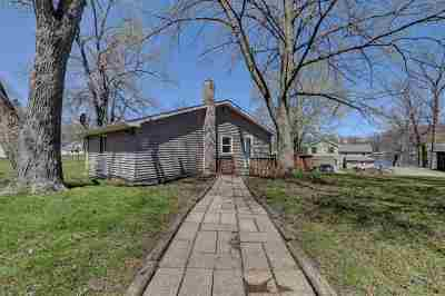 Noble County Single Family Home For Sale: 740 Lions Drive