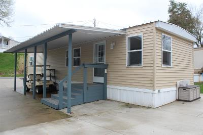 Manufactured Home For Sale: 40 Lane 101f Jimmerson Lake #B16