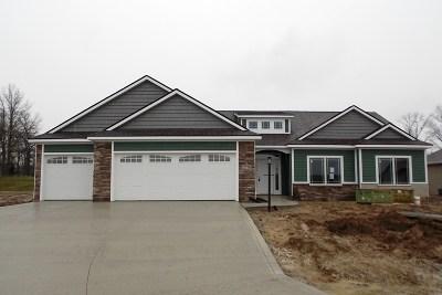 Fort Wayne Single Family Home For Sale: 2770 Milagro Boulevard