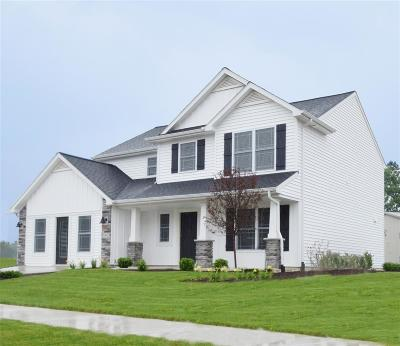 Allen County Single Family Home For Sale: 9432 Cappelli Way