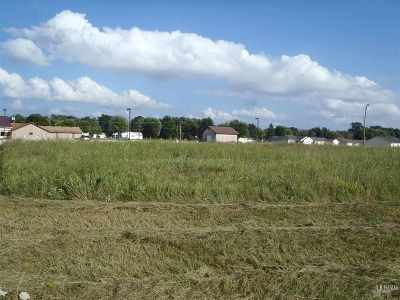 Noble County Residential Lots & Land For Sale: 614 Fred's Court