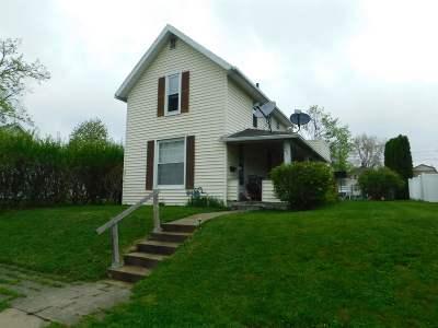 Huntington Single Family Home For Sale: 304 Wright Street