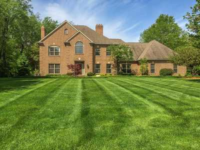 South Bend Single Family Home For Sale: 3333 Topsfield Road