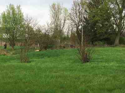 Dekalb County Residential Lots & Land Cont-First Right: 2387 County Road 72 Road