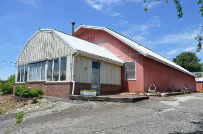 Dubois County Commercial For Sale: 675 W 1100 S