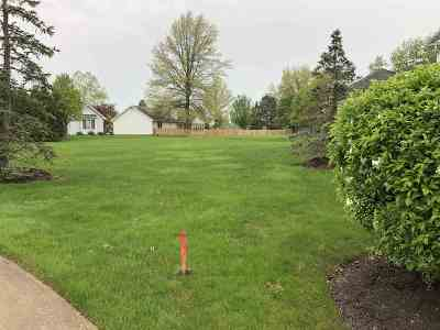 Allen County Residential Lots & Land For Sale: 10921 Sandpiper Cove
