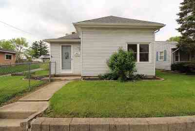 Marion Single Family Home Cont-Accptngbackupoffers: 415 E Bradford Street