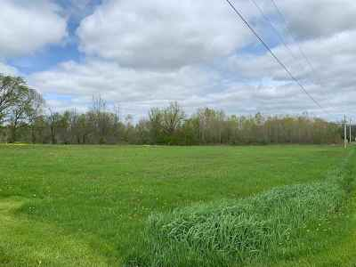 Waterloo Residential Lots & Land For Sale: S Indiana Street