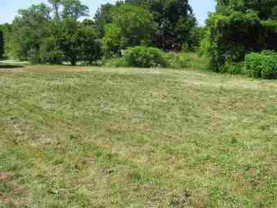 Noble County Residential Lots & Land For Sale: W Jefferson