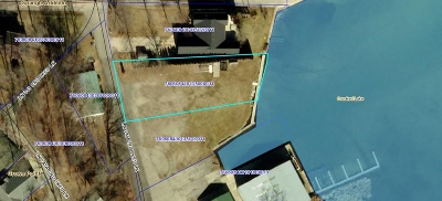 Angola Residential Lots & Land For Sale: 13 Lane 345 Crooked Lk