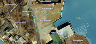 Angola Residential Lots & Land For Sale: 15 Lane 345 Crooked Lk