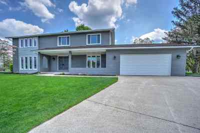 Granger IN Single Family Home For Sale: $329,900