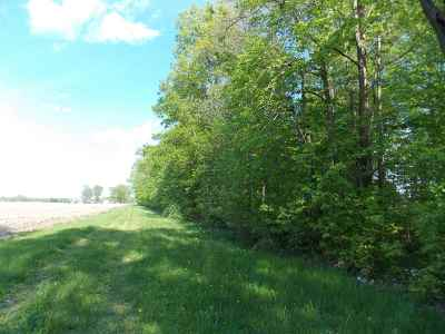 Allen County Residential Lots & Land For Sale: 7100 Griebel Drive