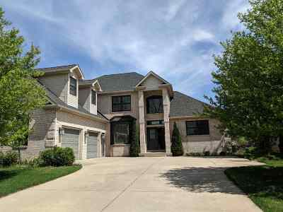 West Lafayette IN Single Family Home For Sale: $524,900