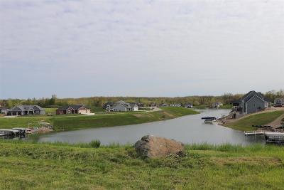 Steuben County Residential Lots & Land For Sale: 140 Lane 282 Hamilton Lk Lane