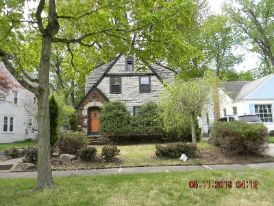 Allen County Single Family Home For Sale: 2323 Opechee Way