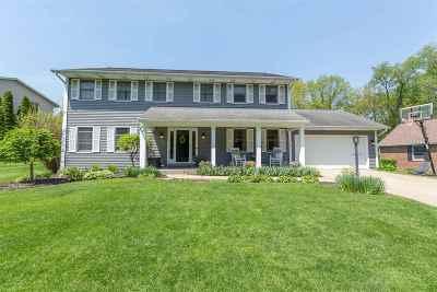 Granger IN Single Family Home For Sale: $309,900