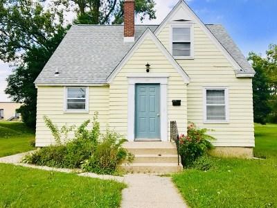 Allen County Multi Family Home For Sale: 325 Dalgren Avenue