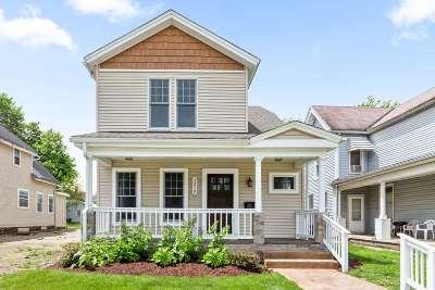 Allen County Single Family Home For Sale: 1210 Fairfield Avenue