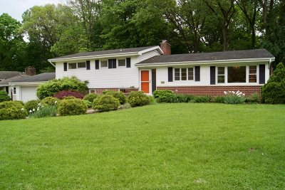 West Lafayette IN Single Family Home For Sale: $300,000