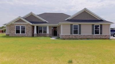 Dubois County Single Family Home For Sale: 850 Keusch Lane Lane