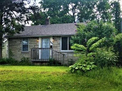 Mishawaka Single Family Home For Sale: 510 Hendricks Street