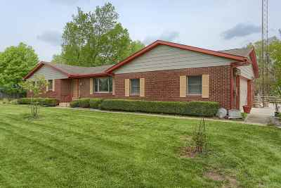 Leesburg Single Family Home For Sale: 14 Ems T14