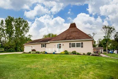Kosciusko County Single Family Home For Sale: 42 Ems W28 Lane