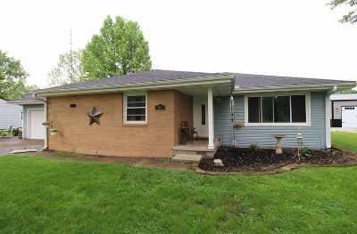 Jonesboro Single Family Home For Sale: 104 N 4th Avenue