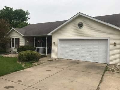 Marshall County Single Family Home For Sale: 11188 Shadylane Drive