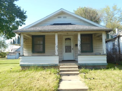Marion Single Family Home For Sale: 1612 W Marion Avenue