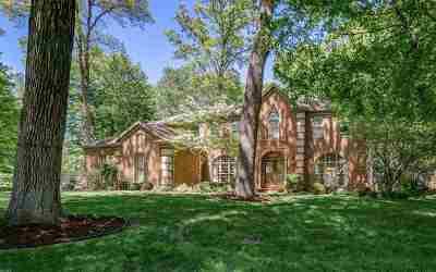 Granger Single Family Home For Sale: 50618 Prestonwood Court