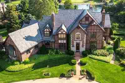 Granger Single Family Home For Sale: 51116 Shamrock Hills Court