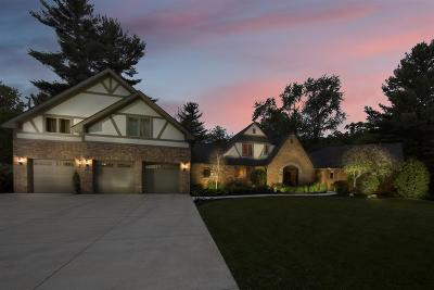 South Bend Single Family Home For Sale: 53383 Juniper Road