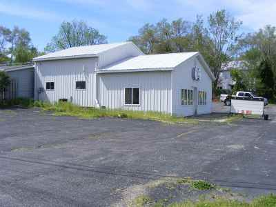 Steuben County Commercial For Sale: 2785/2875 N State Rd 127 #2785, 28