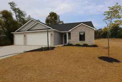 Columbia City Single Family Home For Sale: 662 N Long Ridge Road