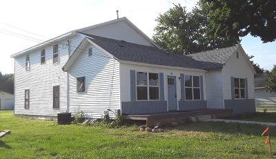Dekalb County Single Family Home For Sale: 1600 Lakeshore Drive