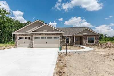 Auburn Single Family Home For Sale: 5559 Bjorn Court
