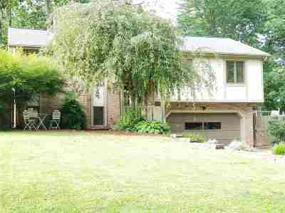 Newburgh Single Family Home For Sale: 590 Forest Park Drive
