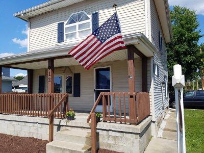 Mishawaka Single Family Home For Sale: 912 S Main St Street