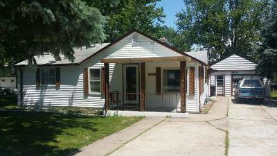 Allen County Single Family Home For Sale: 1814 Lathrop Drive