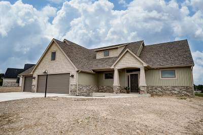 Fort Wayne Single Family Home For Sale: 13886 Sage Pointe Pass