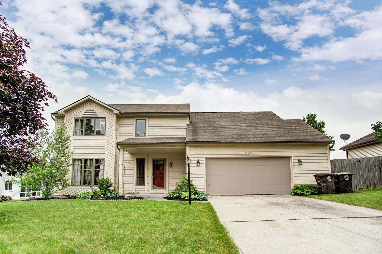Excellent 7922 Moss Grove Place Fort Wayne In Mls 201923369 Download Free Architecture Designs Parabritishbridgeorg