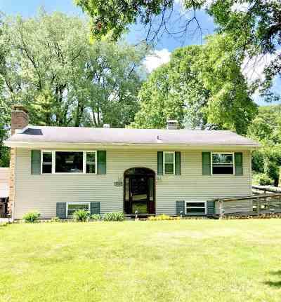 South Bend Single Family Home For Sale: 19247 Waite Boulevard