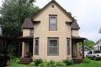 Dubois County Multi Family Home For Sale: 1411 Greene Street